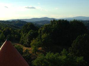 karlovac countryside